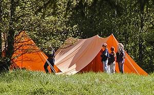 Lejrpladser